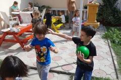 Deca vrtica Skazke u bajkovitom dvoristu uz igre i kreativne aktivnosti